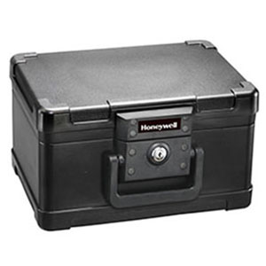1/2 Hour UL Fire Safe Chest for Digital Media & Folded Documents