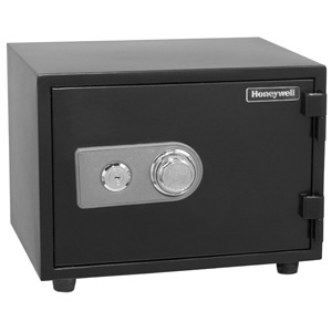 Water Resistant 1 Hr. Fire & Theft Safe