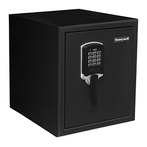 Steel Fire Safe - Waterproof