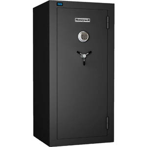 32 Gun Executive Safe, Digital, Climate Monitor