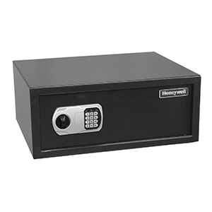 Low Profile Digital Security Safe