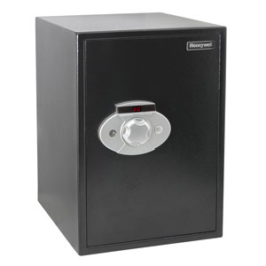 Digital-Dial Steel Security Safe