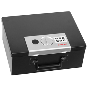 Digital Fire Resistant Security Box