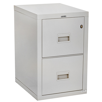 Letter/Legal 2 Drawer Vertical File