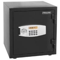 Water Resistant 2 Hr. Fire & Theft Safe